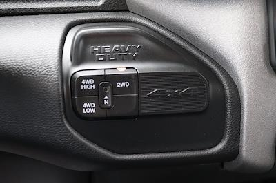 2020 Ram 3500 Regular Cab DRW 4x4, Morgan Prostake Platform Body #M201366 - photo 21