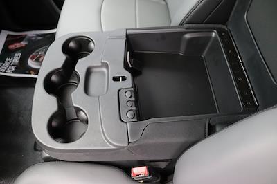 2020 Ram 3500 Regular Cab DRW 4x4, Morgan Prostake Platform Body #M201366 - photo 24
