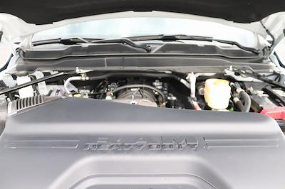 2020 Ram 3500 Regular Cab DRW 4x4, Morgan Prostake Platform Body #M201366 - photo 29