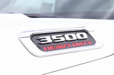 2020 Ram 3500 Regular Cab DRW 4x4, Morgan Prostake Platform Body #M201366 - photo 32