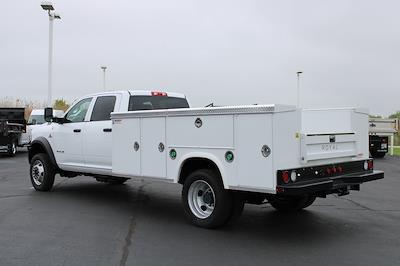 2020 Ram 5500 Crew Cab DRW 4x4, Service Body #M201371 - photo 2