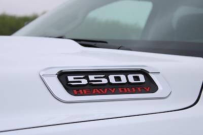 2020 Ram 5500 Crew Cab DRW 4x4, Stahl Service Body #M201372 - photo 40