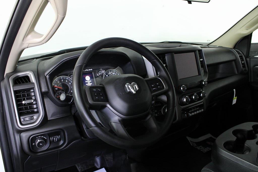 2020 Ram 2500 Regular Cab 4x4, Stahl Challenger ST Service Body #M201373 - photo 11