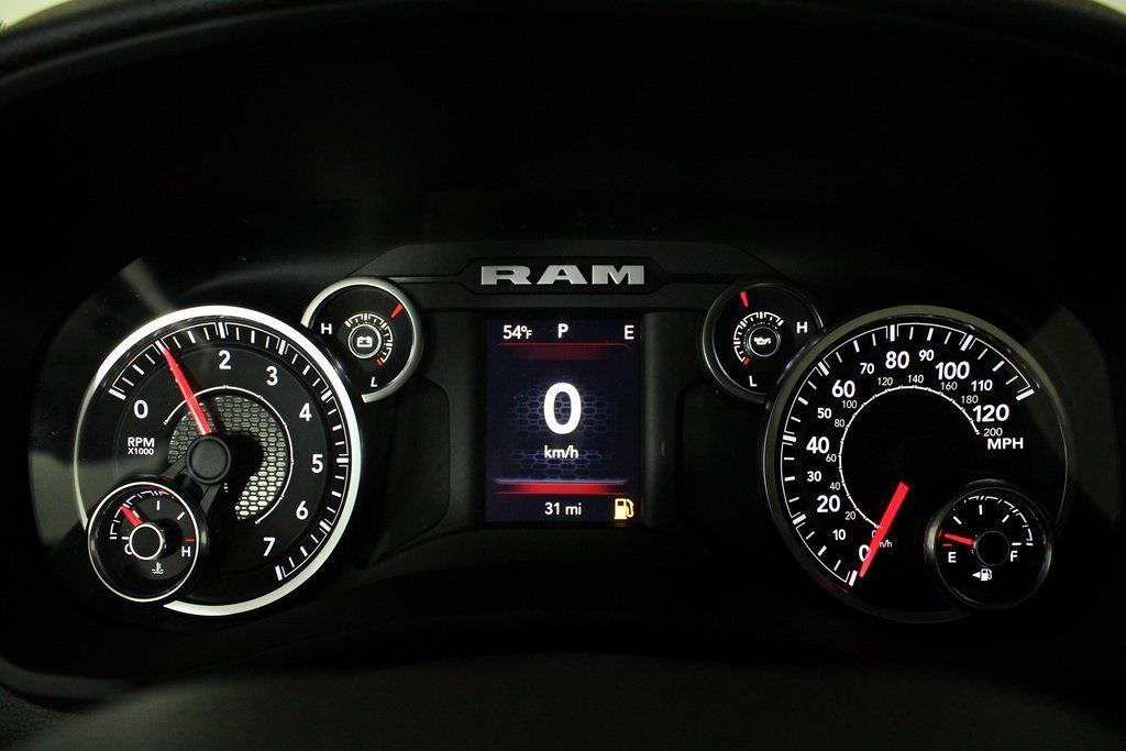 2020 Ram 2500 Regular Cab 4x4, Stahl Challenger ST Service Body #M201373 - photo 12