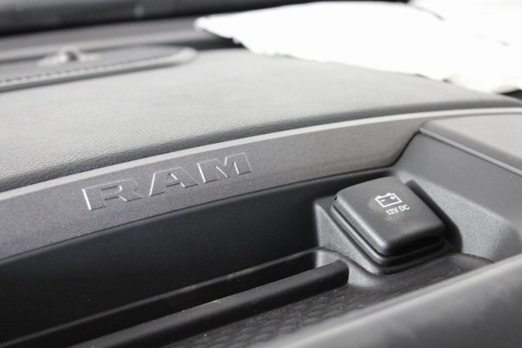 2020 Ram 2500 Regular Cab 4x4, Stahl Challenger ST Service Body #M201373 - photo 14