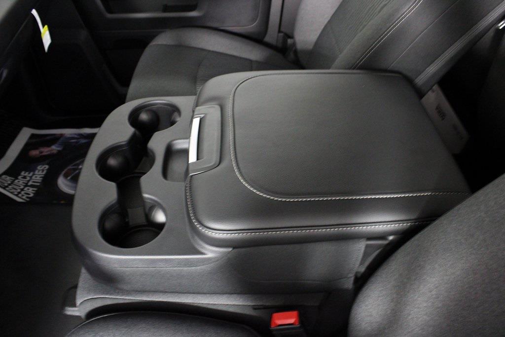 2020 Ram 2500 Regular Cab 4x4, Stahl Challenger ST Service Body #M201373 - photo 20