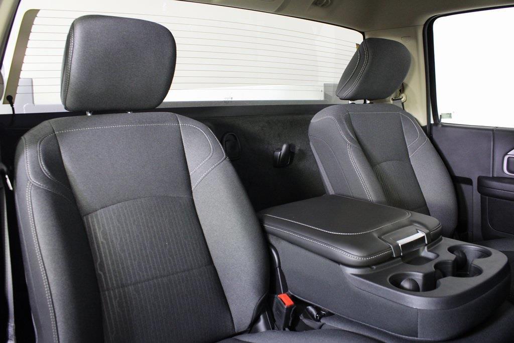 2020 Ram 2500 Regular Cab 4x4, Stahl Challenger ST Service Body #M201373 - photo 25