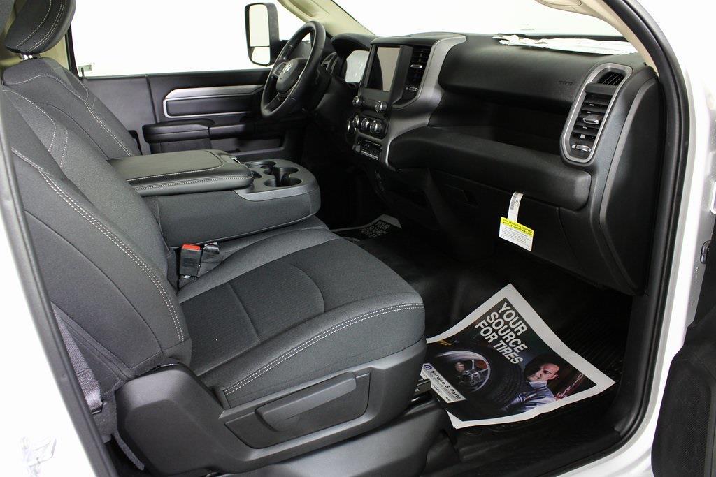 2020 Ram 2500 Regular Cab 4x4, Stahl Challenger ST Service Body #M201373 - photo 26