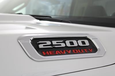 2020 Ram 2500 Regular Cab 4x4, Stahl Challenger ST Service Body #M201373 - photo 29