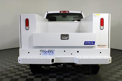 2020 Ram 2500 Regular Cab 4x4, Stahl Challenger ST Service Body #M201373 - photo 4