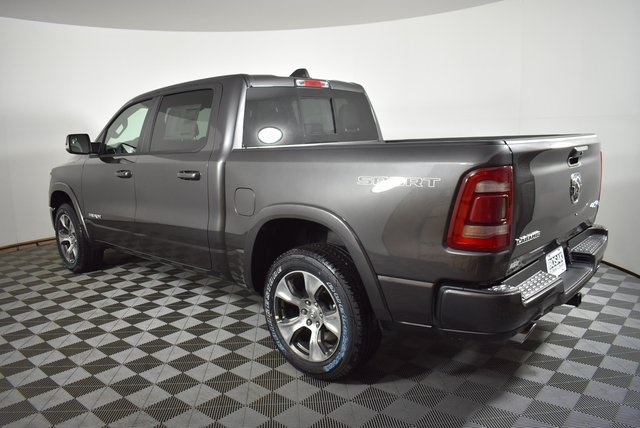 2020 Ram 1500 Crew Cab 4x4, Pickup #M20166 - photo 2