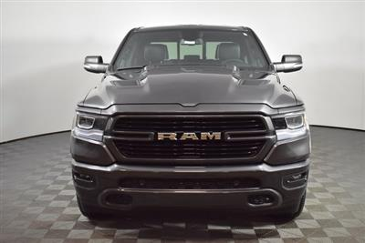 2020 Ram 1500 Crew Cab 4x4, Pickup #M20166 - photo 8