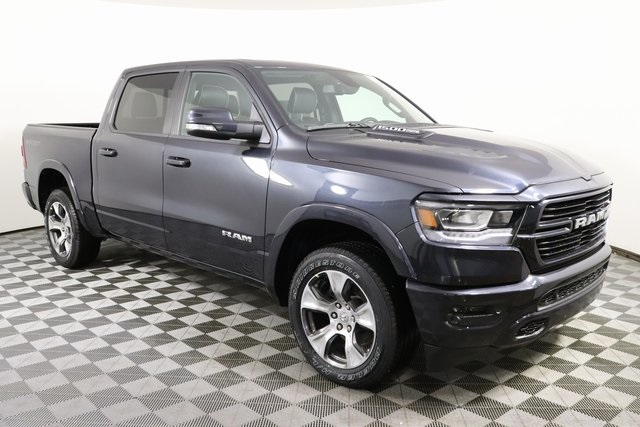 2020 Ram 1500 Crew Cab 4x4, Pickup #M20173 - photo 7