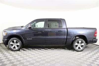 2020 Ram 1500 Crew Cab 4x4, Pickup #M20173 - photo 3