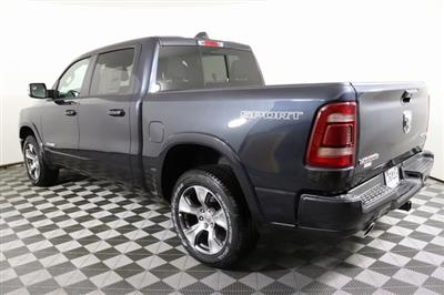 2020 Ram 1500 Crew Cab 4x4, Pickup #M20173 - photo 2