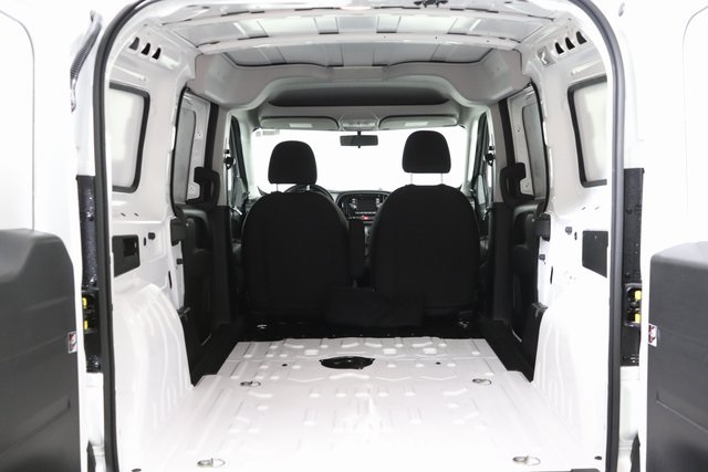 2020 ProMaster City FWD, Empty Cargo Van #M20249 - photo 1