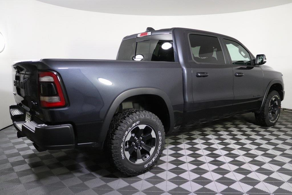 2020 Ram 1500 Crew Cab 4x4, Pickup #M20256 - photo 4