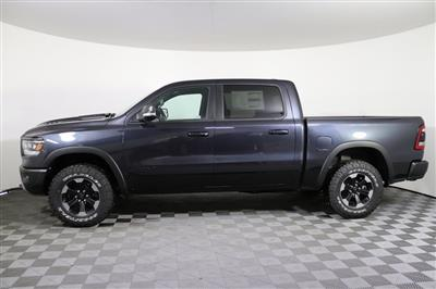 2020 Ram 1500 Crew Cab 4x4, Pickup #M20256 - photo 2