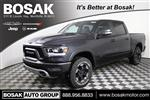 2020 Ram 1500 Crew Cab 4x4, Pickup #M20256 - photo 1
