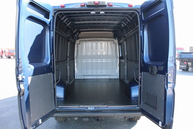 2020 ProMaster 2500 High Roof FWD, Empty Cargo Van #M20300 - photo 2