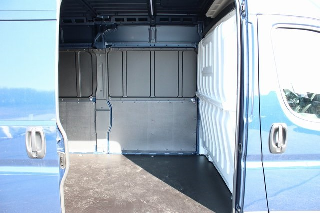 2020 Ram ProMaster 2500 High Roof FWD, Empty Cargo Van #M20300 - photo 20