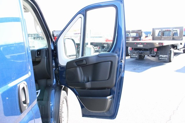2020 Ram ProMaster 2500 High Roof FWD, Empty Cargo Van #M20300 - photo 22