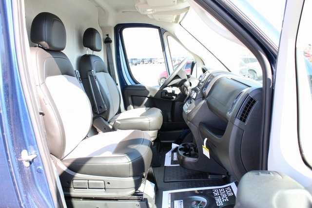 2020 Ram ProMaster 2500 High Roof FWD, Empty Cargo Van #M20300 - photo 23