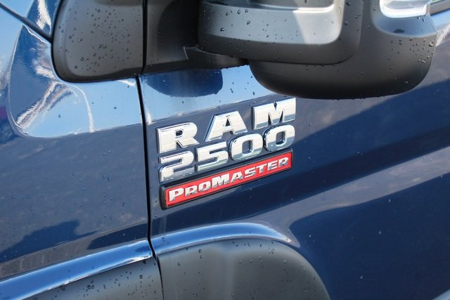 2020 Ram ProMaster 2500 High Roof FWD, Empty Cargo Van #M20300 - photo 25