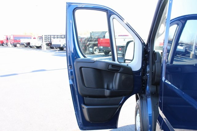 2020 Ram ProMaster 2500 High Roof FWD, Empty Cargo Van #M20300 - photo 10