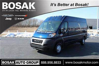 2020 ProMaster 2500 High Roof FWD, Empty Cargo Van #M20300 - photo 1
