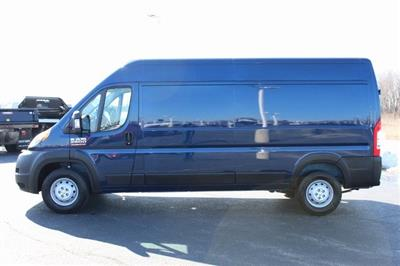 2020 ProMaster 2500 High Roof FWD, Empty Cargo Van #M20300 - photo 3