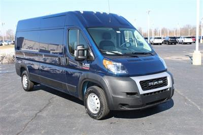 2020 ProMaster 2500 High Roof FWD, Empty Cargo Van #M20300 - photo 8