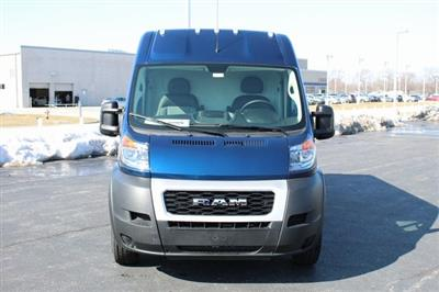 2020 Ram ProMaster 2500 High Roof FWD, Empty Cargo Van #M20300 - photo 9