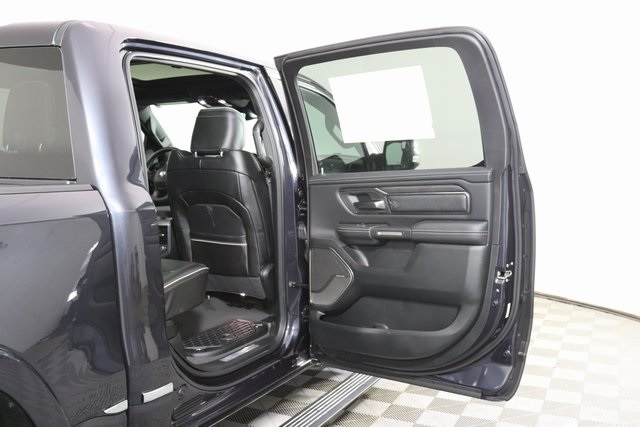 2020 Ram 1500 Crew Cab 4x4, Pickup #M20390 - photo 33