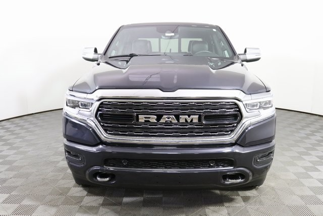 2020 Ram 1500 Crew Cab 4x4, Pickup #M20390 - photo 7