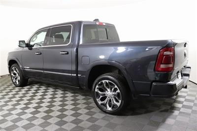 2020 Ram 1500 Crew Cab 4x4, Pickup #M20390 - photo 2