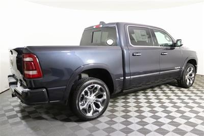 2020 Ram 1500 Crew Cab 4x4, Pickup #M20390 - photo 4