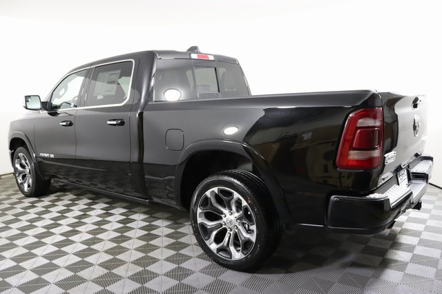 2020 Ram 1500 Crew Cab 4x4, Pickup #M20392 - photo 2