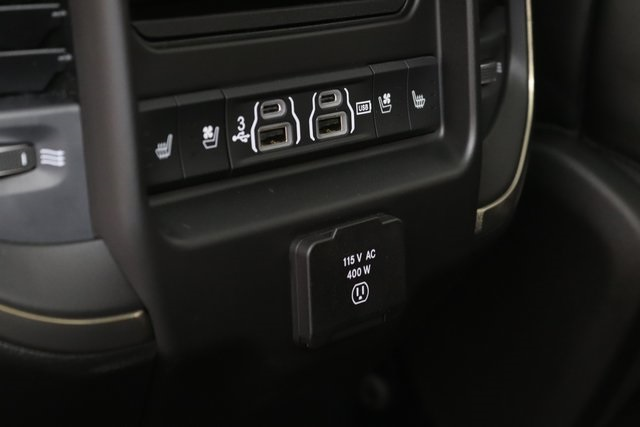 2020 Ram 1500 Crew Cab 4x4, Pickup #M20392 - photo 28