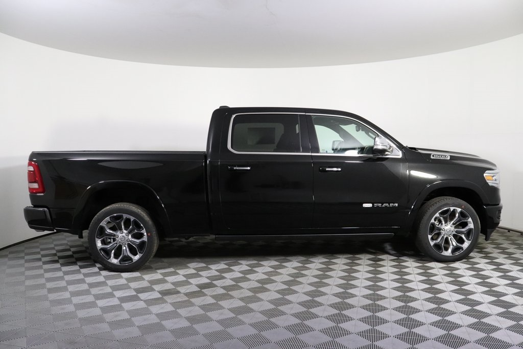 2020 Ram 1500 Crew Cab 4x4, Pickup #M20392 - photo 4