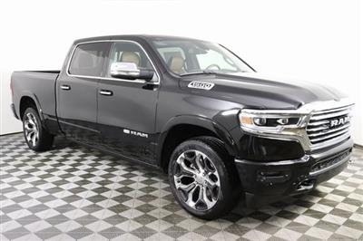 2020 Ram 1500 Crew Cab 4x4, Pickup #M20392 - photo 5