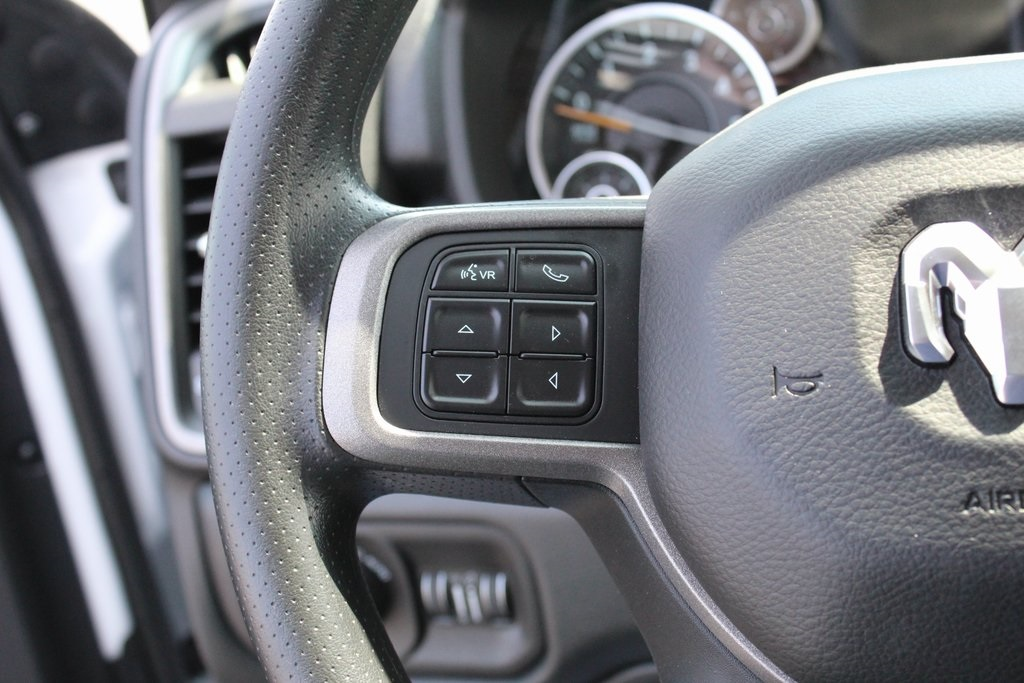 2020 Ram 4500 Regular Cab DRW 4x4, Freedom ProContractor Body #M20452 - photo 13