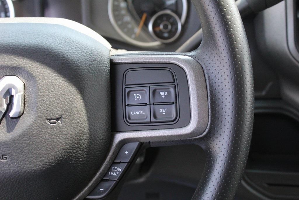 2020 Ram 4500 Regular Cab DRW 4x4, Freedom ProContractor Body #M20452 - photo 14