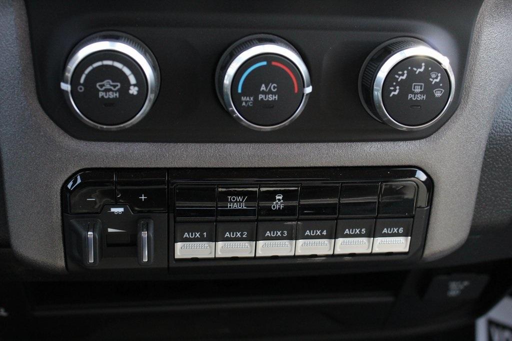 2020 Ram 4500 Regular Cab DRW 4x4, Freedom ProContractor Body #M20452 - photo 19