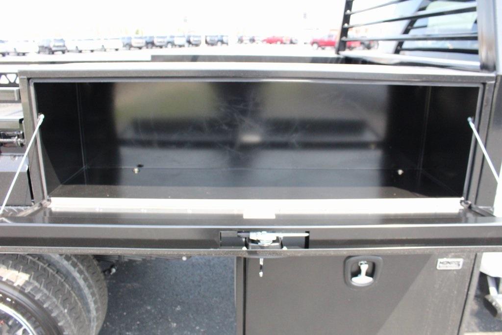 2020 Ram 4500 Regular Cab DRW 4x4, Freedom ProContractor Body #M20452 - photo 24