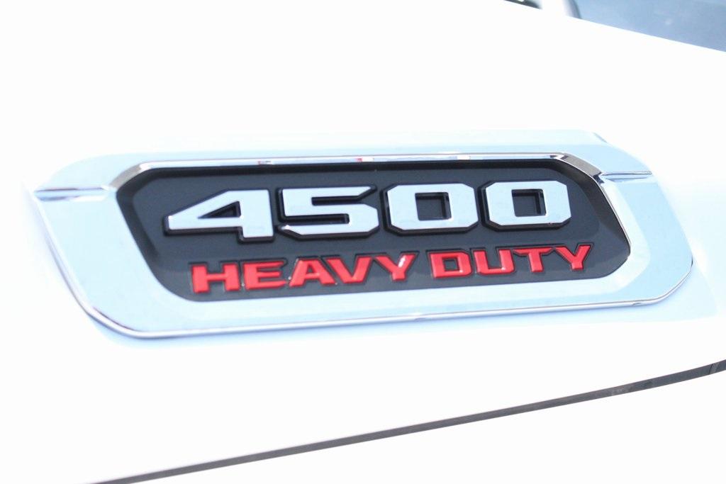 2020 Ram 4500 Regular Cab DRW 4x4, Freedom ProContractor Body #M20452 - photo 28