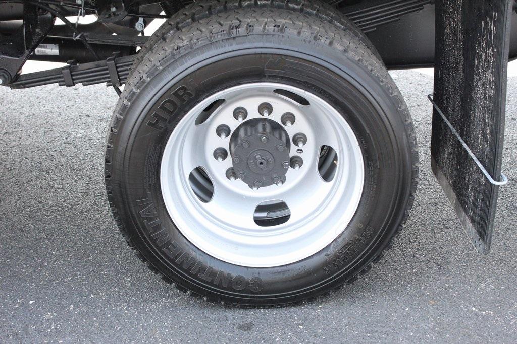 2020 Ram 4500 Regular Cab DRW 4x4, Freedom ProContractor Body #M20452 - photo 31