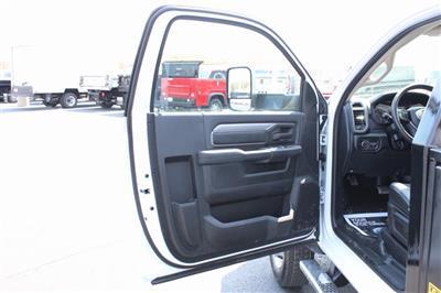 2020 Ram 4500 Regular Cab DRW 4x4, Freedom ProContractor Body #M20452 - photo 10