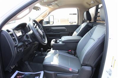 2020 Ram 4500 Regular Cab DRW 4x4, Freedom ProContractor Body #M20452 - photo 11