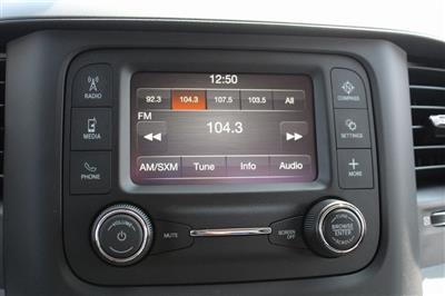 2020 Ram 4500 Regular Cab DRW 4x4, Freedom ProContractor Body #M20452 - photo 18